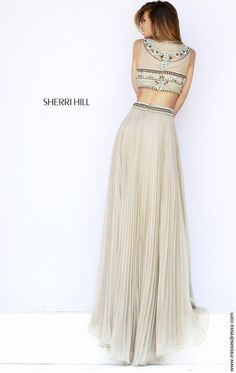Sherri Hill 11249 Dress - MissesDressy.com