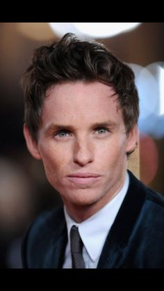 Watching his best movie right this very minute les misserables  i hope you live:) I love you Marius
