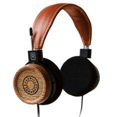 Gift Guide   E is for Ear Candy   Grado: The Bushmills x Grado Labs Headphone