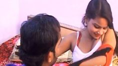 Desi Girl Romance With Boy friend - Secret Romance