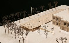 Gallery of 13 Designs Given Honorable Mentions for Lima Art Museum (MALI) Expansion Competition - 36