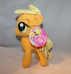 My little pony fr... Now available on MAZDeal.com http://maz-deal.myshopify.com/products/my-little-pony-friendship-is-magic-applejack?utm_campaign=social_autopilot&utm_source=pin&utm_medium=pin