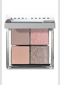 Bobbi Brown - Nude Eye Palette