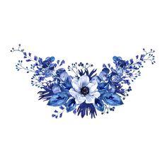 Яндекс.Фотки Baby Blue Wallpaper, Flower Background Wallpaper, Flower Backgrounds, Flower Frame, Flower Art, Vintage Flowers, Blue Flowers, Boarder Designs, Bamboo Tattoo