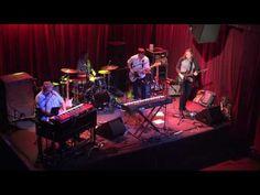 John Papa Gros - 4K - 07.27.16 - Ardmore Music Hall - show - YouTube
