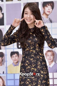 Girls Day's Minah Attended SBS Gayo Daejun 2013 Press Conference - Dec 18, 2013 [PHOTOS] More: http://www.kpopstarz.com/articles/70084/20131218/girls-days-minah-attended-sbs-gayo-daejun-2013-press-conference.htm