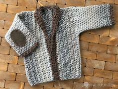 Now that we are two sizes into this NEW cardigan series, I'm feeling more and more excited. Isn't this new 12 month cardigan just adorable?!