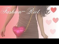 YouTube Diy Clutch, Clutch Purse, Ladylike Style, Diy Paper, Purses And Handbags, Diy Bags, Clutches, Youtube, Flowers