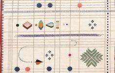 라바리 컬렉션(RABARI Collection) 브랜드 나니 마르키나(Nani Marquina) 디자인 도시 레비언(Doshi Levien) 스페인의 대표적 카펫 브랜드 나니 마르키나는 인도 쿠치(Kutch) 지역에 거주하는 소수민족인 라바리족과 라바리 컬렉션을 선보였다. 영국의 디자이너 도시 레비언이 리듬감 넘치는 그래픽 요소를 고안했고 라바리족 여성 25명이 섬세한 전통 기술로 디자인을 현실화시켰다.