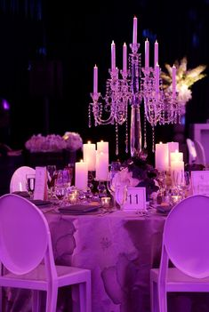 Glamorous Tablescape ~The Artist Group Photography and @mindywed