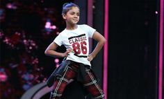 Ditya Bhande : Meet the girl who is the winner of India's Super Dancer, Sony TV Reality Show