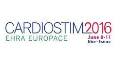ΒΑΣΙΛΕΙΟΣ ΚΑΡΑΣΑΒΒΙΔΗΣ: Παγκόσμιο συνέδριο CARDIOSTIM - EHRA EUROPACE 2016...