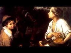 Los niños de MURILLO - Pinturas - YouTube