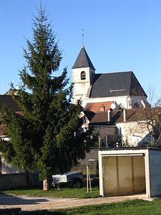 Nuits-sur-Armançon, Bourgogne, France