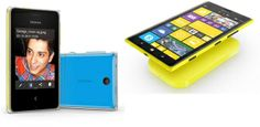 Nokia Announced the Launch of Five New Devices