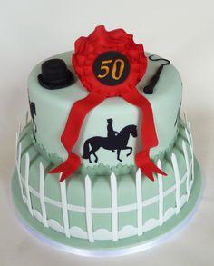 This would make a great cake for a dressage association banquet. dressage cake [Résolution de l'écran]