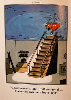 Gary Larson, Painting, Art, Art Background, Painting Art, Kunst, Paintings, Performing Arts, Painted Canvas