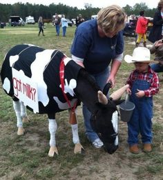 Top 10 Amazing Horse and Rider Costume Ideas