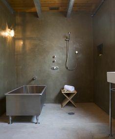 63 Best SDB Moderne images   Bathroom, Bathroom inspiration ...