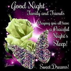 """Good Night Quotes and Good Night Images Good night blessings """"Good night, good night! Parting is such sweet sorrow, that I shall say good night till it is tomorrow."""" Amazing Good Night Love Quotes & Sayings Good Night Family, Good Night Everyone, Cute Good Night, Good Night Friends, Good Night Wishes, Good Night Sweet Dreams, Good Morning Good Night, Morning Light, Good Night Images Hd"""