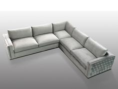 Perle Sectional
