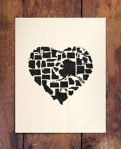 I have it in blue/grey.   STATES UNITED smaller by beauchamping on Etsy, $42.00