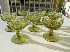 US $12.99 in Pottery & Glass, Glass, Glassware  - Indiana glass Co.