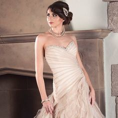 The gorgeous Linda from @lockdownmodels wearing this fabulous wedding gown from @cindergirls teamed with our very own #handmade wedding jewellery! What a stunning photo, compliments of @conorbyrdphotography .. Linda is seen wearing our Princess Leya hair drape, our triple strand pearl necklace and our Cliona bracelet! These gorgeous pieces are available in store and online at www.azurejewellery.ie #azure #weddings #jewellery #princessdress #beauty #glengarriff #cork #weddinginspiration Carat Gold, Swarovski Pearls, Handmade Wedding, Headpiece, Cork, Wedding Jewelry, Compliments, Wedding Gowns, One Shoulder Wedding Dress