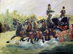 Французская живопись.Анри де Тулуз-Лотрек(Henri de Toulouse-Lautrec).