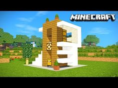 http://minecraftstream.com/minecraft-tutorials/minecraft-how-to-make-a-beautiful-modern-easy-and-fast-house-home-tutorial/ - MINECRAFT: HOW TO MAKE A BEAUTIFUL MODERN, EASY AND FAST HOUSE | HOME TUTORIAL TODAY I WILL TEACH YOU TO MAKE A VERY BEAUTIFUL MODERN HOUSE, IT IS VERY EASY AND REALLY QUICK TO DO, I HOPE YOU ENJOY IT AND TO DO IT: D DO NOT FORGET THE LIKES CHALLENGE TO BRING MORE MODERN HOUSES !! ● Twitter: https://twitter.com/A1mostaddicted ● Instagram:...