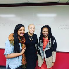 I had an awesome time with my fellow Bison of the @influenceaction program at @templeuniv  Anytime I have the opportunity to speak to today's youth I'm game!  #entrepreneur #panel #philly #templeuniversity #influencer #business #youth #future #motivation #inspiration #thankful #blessed #instagood #hu #bison #dc #philadelphia #nyc #positive #noexcuses #nofear #smile #community #blackgirlmagic