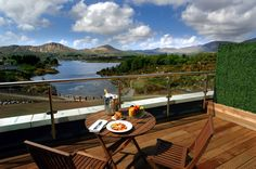See 3 photos and 2 tips from 103 visitors to Sneem Hotel. 4 Star Hotels, Best Hotels, Ireland Hotels, Front Desk, Nice View, Hotel Offers, Guest Room, Trip Advisor, Deck