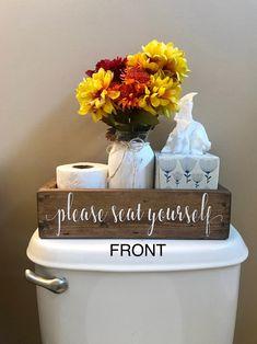 Bathroom Toilets, Bathroom Signs, Bathroom Ideas, Bathrooms, Basement Bathroom, Bathroom Box, Bathroom Toilet Paper Holders, Bathroom Hacks, Funny Bathroom