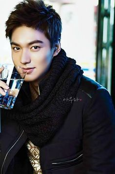 Beautiful Lee Min Ho