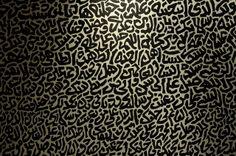 calligraphy by JohannesLundberg, via Flickr