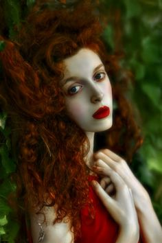 Redheads ~ AM Lorek