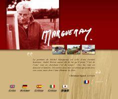Michel MARGUERAY, artiste peintre paysagiste et coloriste www.michel-margueray.com #impressionnisme #peinture #beauxarts