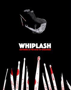 Whiplash - Simon Postle ----