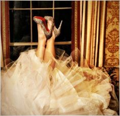 Red Bottom Heels!!!!!!