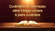 #O_lectură_a_Cuvântul_lui_Dumnezeu #hristos #rugaciuni #Biblia  #Evanghelie #Cunoașterea_lui_Dumnezeu Saint Esprit, Puns, Chevrolet Logo, Videos, Youtube, Christian, God, Author, Bible