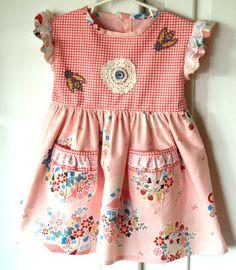Baby Dress -`