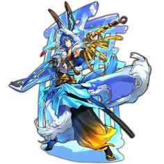 【ラスピリ】剣聖ネロの評価・ステータス - Gamerch