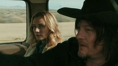 Diane Kruger and Norman Reedus star in the intense trailer for Sky. The Fabienne Berthaud film also stars Gilles Lellouche and Lena Dunham.
