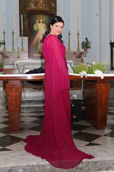 Teresa Sparaco Soprano Lirico