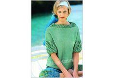 Схема, женственный полувер с объёмными рукавами | Avtorshop Сайт бесплатных объявлений. Продажа одежды и сопутствующих товаров.