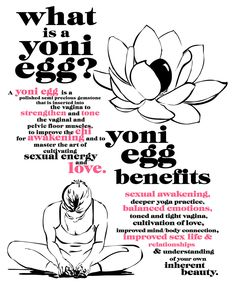 What are they and what are yoni egg benefits? To start with, a yoni egg strengthens your vagina, and your pelvic muscles! Yoni Steam Herbs, Egg Benefits, Health Benefits, Sacred Feminine, Divine Feminine, Feminine Wash, Chakra Healing, Soul Healing, Holistic Healing