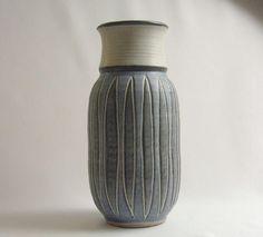 Violettendencies - Gerry Williams Baluster Pot