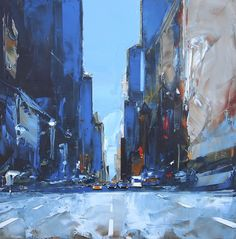 from the New York series, by Daniel Castan