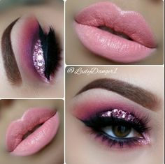 Can't go wrong with pink!
