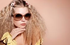 Chanel Eyewear taps Kate Moss' younger sister, Lottie Moss, for its spring-summer 2017 campaign. Previous faces of the accessories line include Lily-Rose Depp and Willow Smith. Photographed by Karl Lagerfeld, Lottie poses with 80's inspired crimped hair decorated with camellias. In one shot, Lottie wears butterfly shaped sunglasses with gold trim. In another, the blonde …